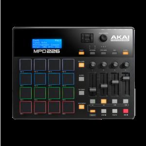 Akai MPD 226 MIDI 控制器 打擊板