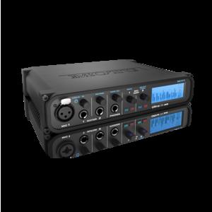 MOTU UltraLite AVB 18x18 USB 錄音介面
