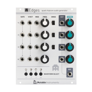 Mutable Instruments Edges