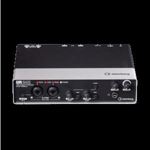 Steinberg UR242 USB 錄音介面