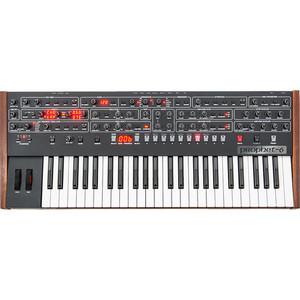 Dave Smith Prophet 6 合成器鍵盤