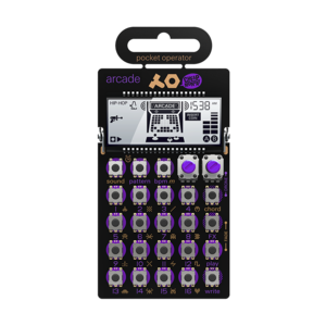 Teenage Engineering PO-20 Arcade 合成器