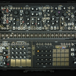 Make Noise Black & Gold Shared System