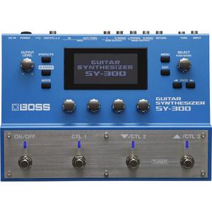 Boss SY-300 吉他合成器