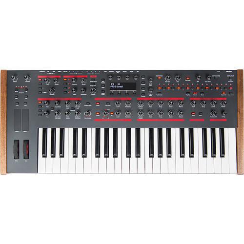 Dave Smith Pro 2 合成器鍵盤