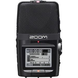 Zoom H2n 手持錄音裝置