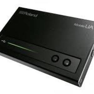 Roland Mobile UA 音訊介面