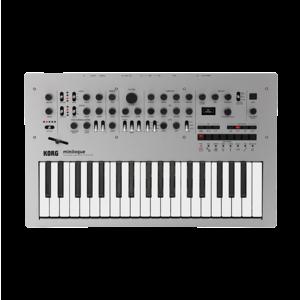 Korg minilogue 合成器鍵盤