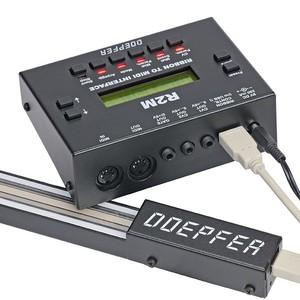 Doepfer R2M Ribbon 控制器
