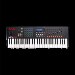 Akai MPK 261 MIDI 鍵盤