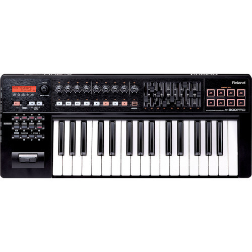 Roland A-300PRO MIDI 鍵盤