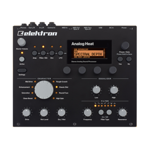 Elektron Analog Heat 效果器