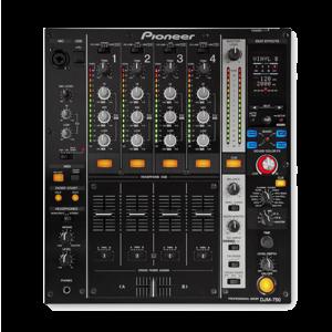 Pioneer DJM-750 DJ 混音器