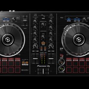Pioneer DDJ-RB MIDI 控制器
