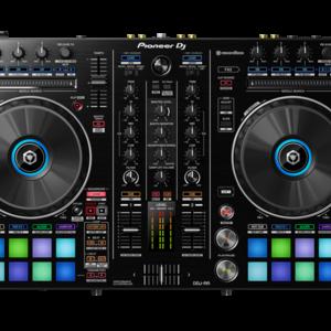 Pioneer DDJ-RR MIDI 控制器