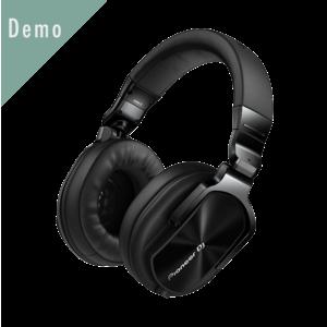 Pioneer HRM-6 監聽耳機 Demo 品