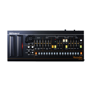 Roland Boutique VP-03 Vocoder 人聲合成器