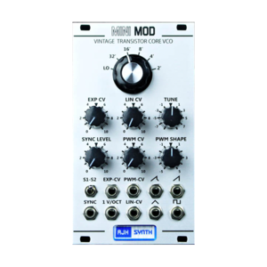 AJH Synth MiniMod VCO