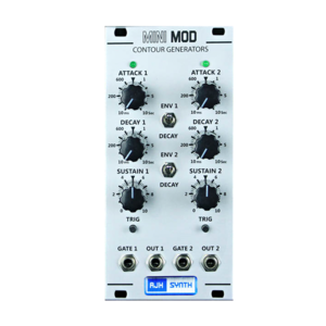 AJH Synth MiniMod Dual Contour