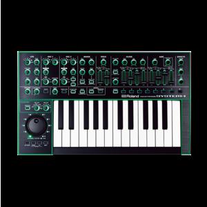 Roland AIRA System-1 合成器鍵盤
