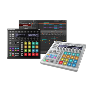Native Instruments MASCHINE MK2 控制器 打擊板