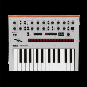 Korg monologue 合成器鍵盤