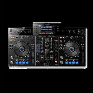 Pioneer XDJ-RX DJ系統 混音器
