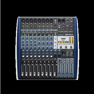 PreSonus StudioLive AR12c USB 數位混音器