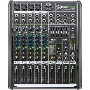 Mackie ProFX8v2 8軌 混音器