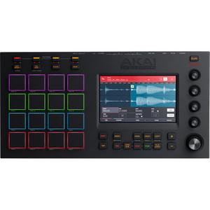 Akai MPC Touch MIDI 控制器
