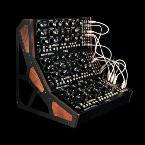 Moog Mother-32 合成器 專用三層立架