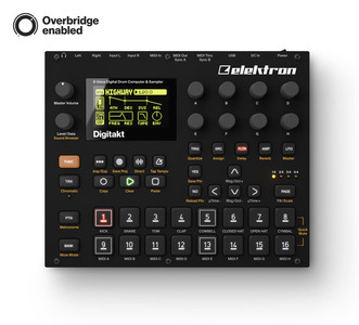 Elektron Digitakt 鼓機/取樣機