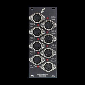 Expert Sleepers ESX-8MD mk2
