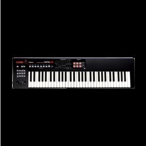 Roland XPS-10 合成器鍵盤