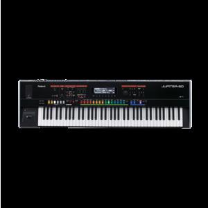 Roland JUPITER-50 合成器鍵盤