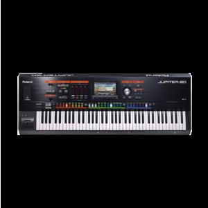 Roland JUPITER-80 合成器鍵盤