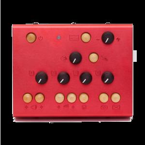 Critter Guitari ETC 影像合成器