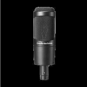 Audio-Technica AT2035 電容式麥克風