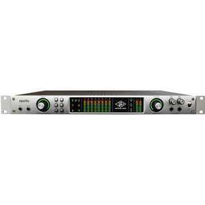 Universal Audio Apollo Firewire 錄音介面