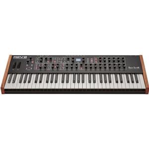 Dave Smith Prophet Rev 2 合成器鍵盤 (16 發聲數)