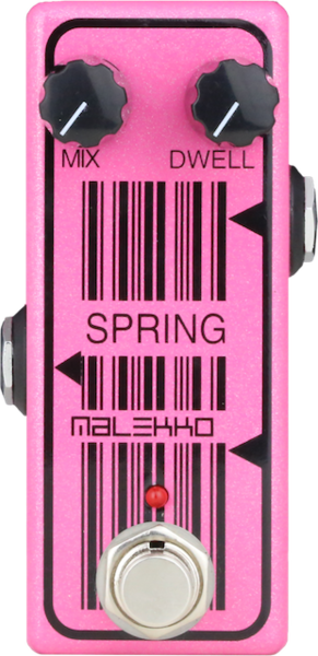 Malekko spring