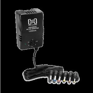 Hosa Technology 通用變壓器套裝組