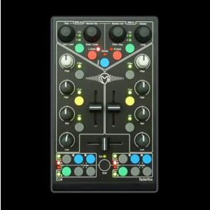 Faderfox DJ4 MIDI 控制器