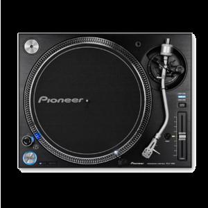 Pioneer PLX-1000 黑膠唱盤