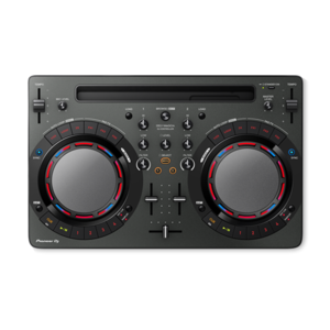 Pioneer DDJ-WeGO4 行動 DJ 控制器
