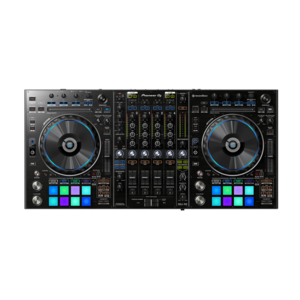 Pioneer DDJ-RZ rekordbox DJ 控制器