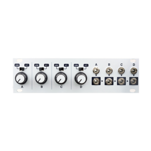 Intellijel Quadratt 1U