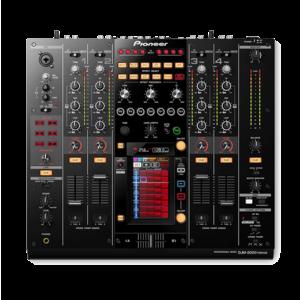 Pioneer DJM-2000NXS 混音器