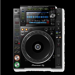 Pioneer CDJ-2000NXS2 數位唱盤