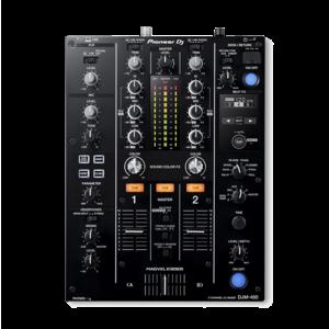 Pioneer DJM-450 混音器